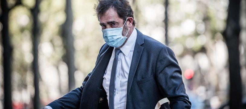 Christophe Castaner a été testé positif au coronavirus.
