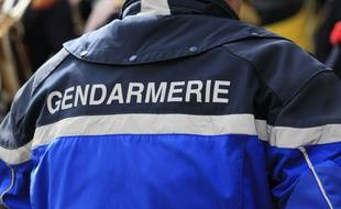 Illustration gendarmerie FRANCE XAVIER VILA/SIPA