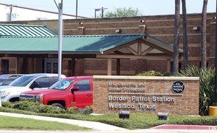 Un Guatémaltèque de 16 ans est décédé au poste de la police aux frontières de Weslaco (Texas).