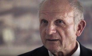 Pierre Pluta, figure nordiste de la lutte pour obtenir un procès contre l'amiante.