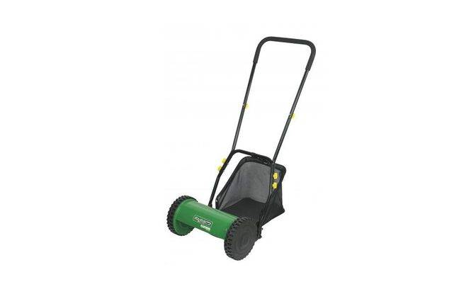 Tondeuse manuelle Ribiland PRTM300
