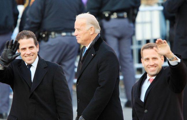 Conversation Trump-Zelensky: Le parquet de Kiev va rouvrir des dossiers concernant la firme où le fils de Joe Biden a travaillé