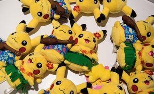 Après des jours et des jours d'attente, les dresseurs de l'Hexagone vont enfin pouvoir se lancer à la recherche de Pikachu