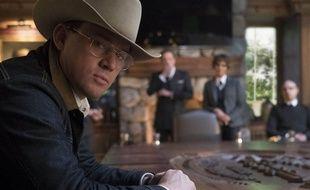 Channing Tatum, nouvelle recrue de «Kingsman : Le Cercle d'or»