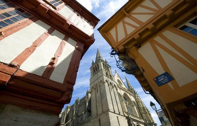 La ville bretonne où les Français aimeraient habiter