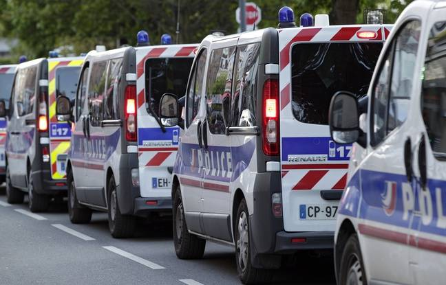 Coronavirus à Lille : Huit cas avérés de Covid-19 chez les policiers mais les tests se poursuivent