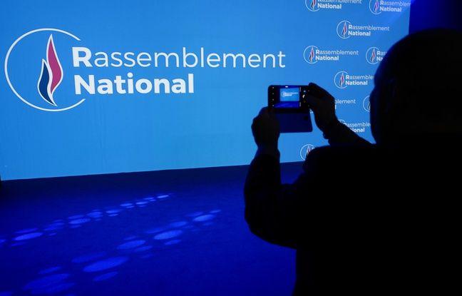 Strasbourg: L'éphémère candidat RN aux municipales, Thibault Gond-Manteaux, rattrapé par son passé judiciaire