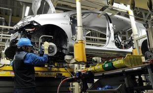 Les ventes de véhicules neufs au Japon, hors mini-modèles, ont baissé de 8,1% en septembre sur un an, pour la première fois depuis 13 mois, a annoncé lundi l'association des concessionnaires d'automobiles.