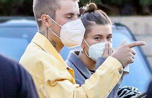 Justin Bieber, le 9 juin.