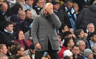 Manchester City va faire appel de sa suspension de coupes d'Europe devant le TAS.