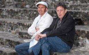 Bartabas et Philip Glass, aux Nuits de Fourvière