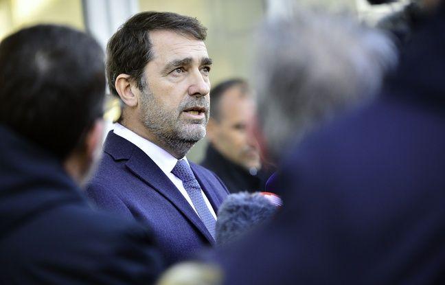 Municipales2020 : «Il s'agit nullement de supprimer les étiquettes politiques», déclare Christophe Castaner à propos de la circulaire