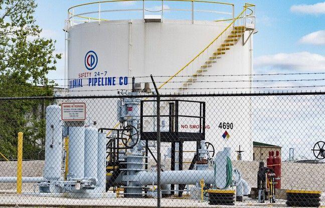648x415 oleoduc societe americaine colonial pipeline baltimore 10 mai 2021