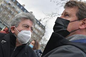 Jean-Luc Mélenchon et Yannick Jadot seraient battus par Marine Le Pen au second tour de la présidentielle.