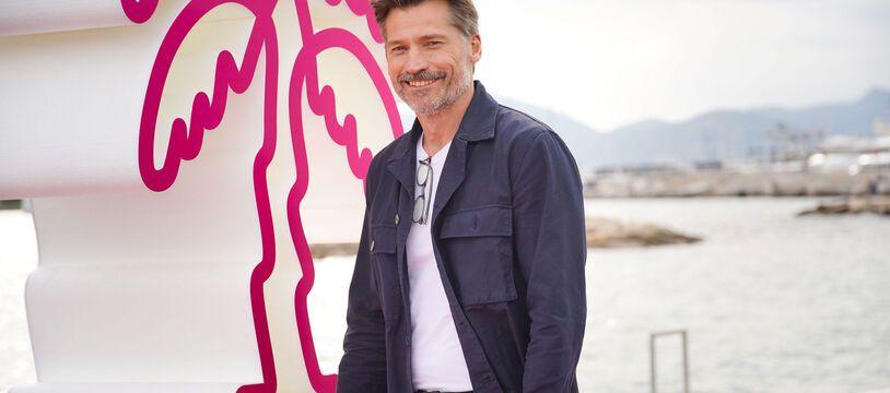 Nikolaj Coster-Waldau est le président du jury de la saison 4 de CanneSeries.