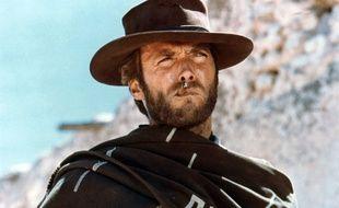 Clint Eastwood dans