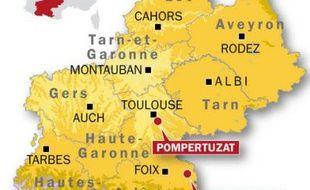Trois institutrices retenues en otages par des parents d'élèves, dans l'Ariège.