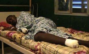 Les islamistes qui occupent le nord du Mali y ont commis de nouvelles amputations au lendemain du feu vert du Conseil de sécurité de l'ONU au déploiement sous condition d'une force armée internationale qui devra les en chasser, au mieux à partir de septembre 2013.