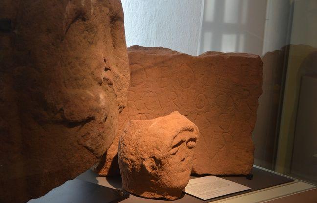Des ornements un premier âge de fer ont été retrouvés non loin de Saverne.
