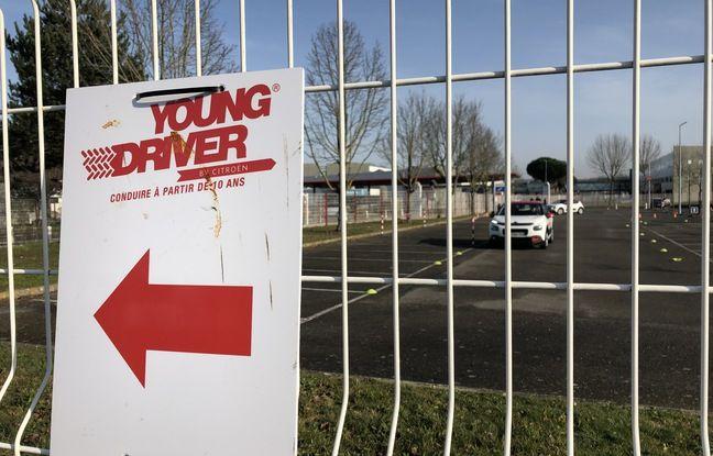 Young Driver propose des initiations à la conduite dès 10 ans