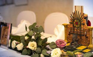 Qu'elle reflète vos passions, vos origines culturelles ou vos rêves, votre décoration de mariage doit être à votre image.