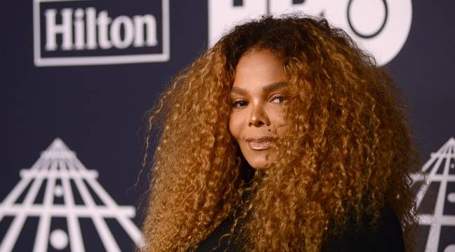 Janet Jackson rend hommage à ceux qui continuent de travailler