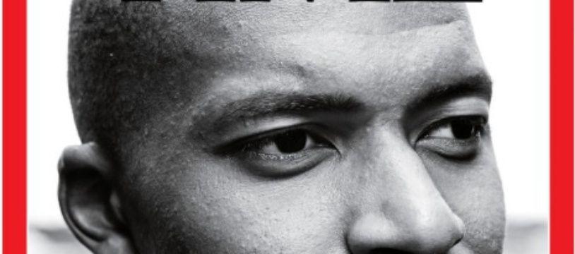 Kylian Mbappé superstar.