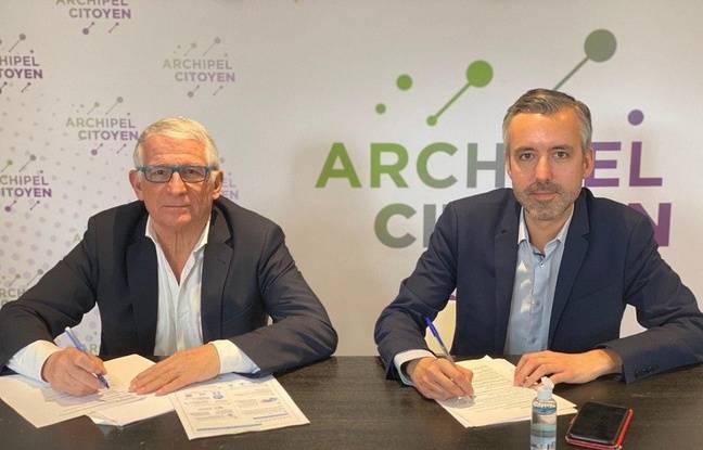 L'archipélien Antoine Maurice (EELV) et l'ex-maire de Toulouse Pierre Cohen sont tombés d'accord dès le soir du 1er tour..