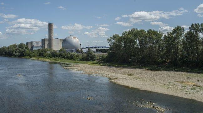 Des associations attaquent EDF pour pollution radioactive en Loire