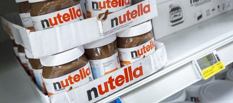 La fabrication des pots de Nutella va pouvoir reprendre.