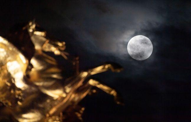 Sommeil, règles douloureuses, cellulite: La pleine lune a-t-elle des effets sur notre organisme?
