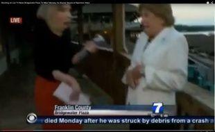 Au moins deux journalistes d'une chaîne de télé locale en Virginie (Etats-Unis) ont été tués par balles en plein direct le 26 août 2015.