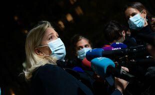 Rassemblement national: Deux recrues de Marine Le Pen créent le Parti localiste