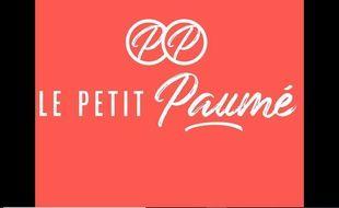 Le logo du Petit Paumé.