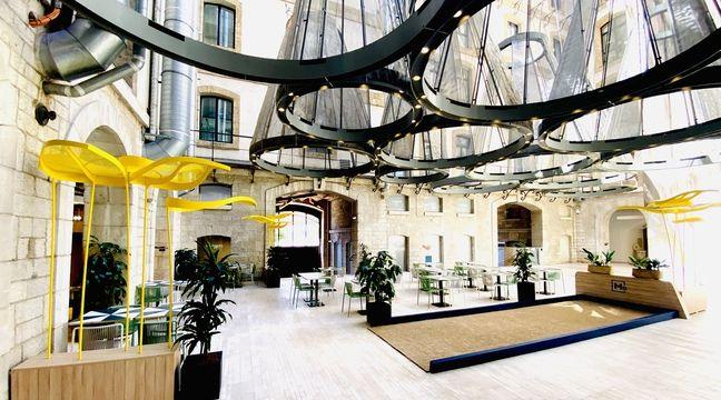 Marseille : La nouvelle stratégie de Pernod Ricard s'incarne avec le Mx