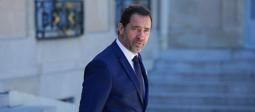 Christophe Castaner, ministre de l'Intérieur, avait qualifié l'intrusion à la Pitié-Salpêtrière le 1er mai d'«attaque»