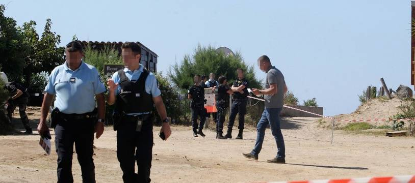 Le débat sur la violence a repris de la vigueur sur l'île, notamment après l'assassinat sur une plage du militant indépendantiste Maxime Susini