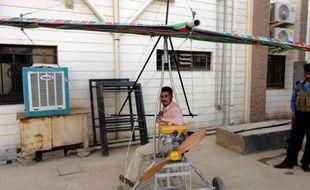 A vingt ans de distance, Wissam et Abbas ont appris à leurs dépens qu'il n'est pas bon d'inventer des engins volants et de les piloter: Sous Saddam Hussein ou sous le nouveau régime, ceci n'apporte que des ennuis.