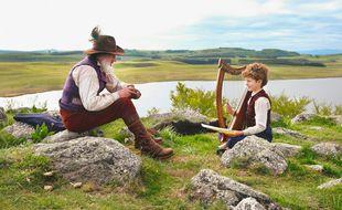 Daniel Autueil est Vitalis dans une nouvelle adaptation de  Rémi sans famille », le 12 décembre au cinéma