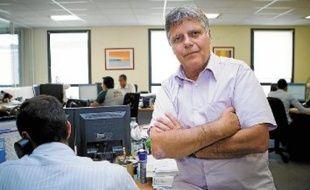 Lucien Brossard, PDG de Conseil RH, va débourser plus, «pour ne pas créer d'insatisfaction».