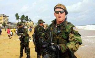 Robert O'Neill est l'homme qui a tué Ben Laden le 2 mai 2011 au Pakistan
