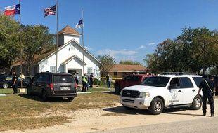 La fusillade dans une église au Texas a fait 26 victimes, âgées de 18 mois à 72 ans, ce dimanche 5 novembre.