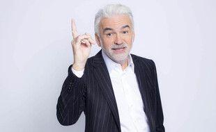 Pascal Praud, présentateur vedette de CNews