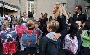 La hausse du coût de la rentrée scolaire 2012 par rapport à la rentrée 2011 est de +1,9%, selon une estimation du ministère de l'Education nationale rendue publique lundi soir.