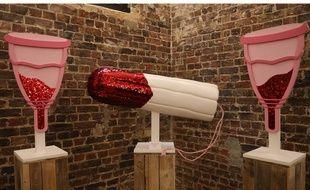 A Londres, le Vagina Museum s'attache à déconstruire les idées reçues et tabous autour du sexe féminin.
