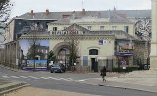 L'ancienne maison d'arrêt de Nantes