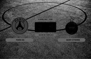 PSG - ASSE: Le PSG bat l'ASSE 3-2 à domicile