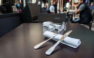 Pas plus de six personnes par table sont désormais autorisées dans les restaurants toulousains.
