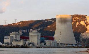 22 militants de Greenpeace seront jugés le 17 mai pour s'être introduits dans la centrale de Cruas-Meysse (Ardècheà le 28 novembre.