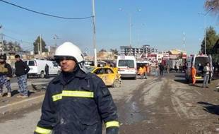 Treize personnes ont été tuées et 35 autres blessées mardi lors d'attentats commis en Irak, a-t-on appris auprès de sources médicales et sécuritaires.